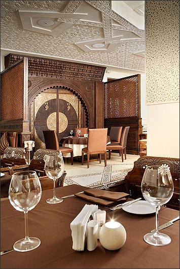 Ресторан Damas - фотография 5