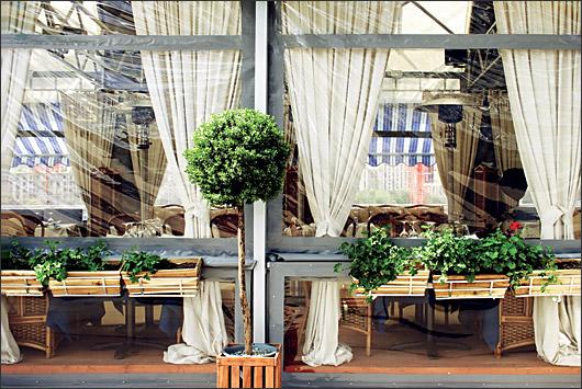 Ресторан Купол  - фотография 4