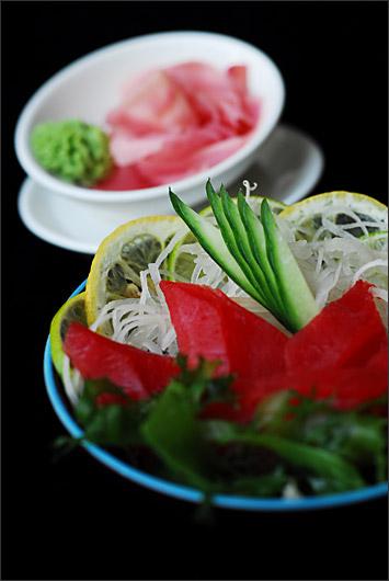 Ресторан Фабрика суши - фотография 2