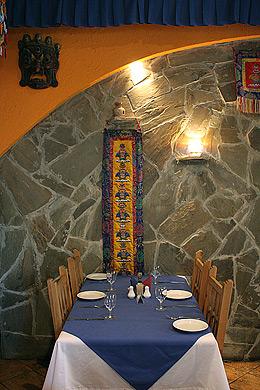 Ресторан Шангшунг - фотография 12