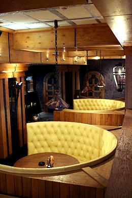Ресторан Зер гут - фотография 2