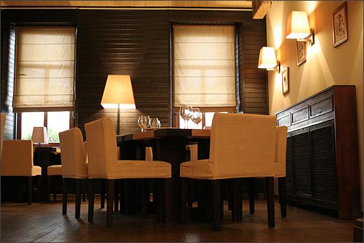 Ресторан Cibo e Vino - фотография 12