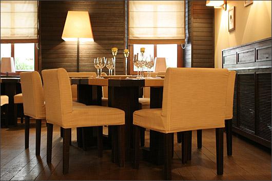 Ресторан Cibo e Vino - фотография 20