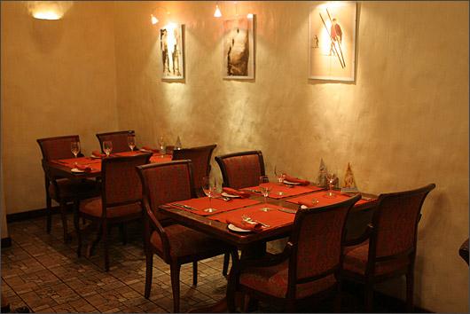 Ресторан Альпенглюк - фотография 5