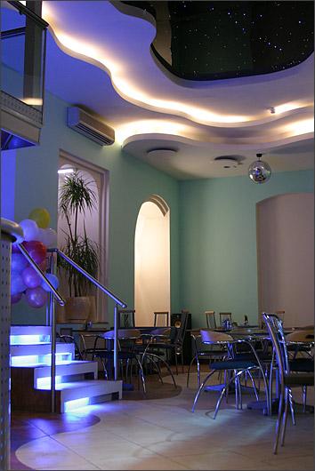 Ресторан Дайкири - фотография 5