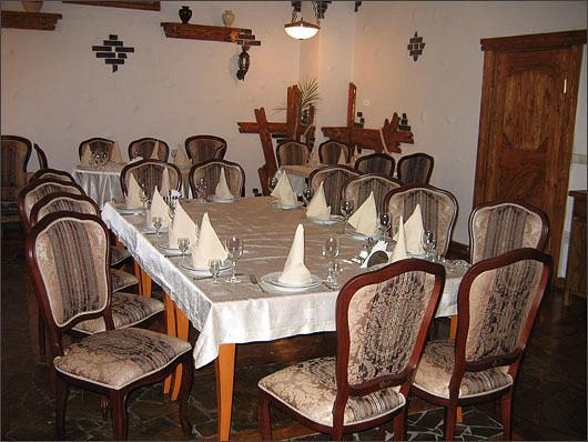 Ресторан Замоскворечье - фотография 7