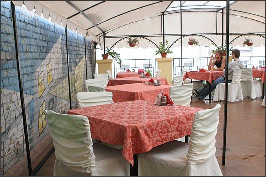 Ресторан Сю-си-пуси - фотография 11