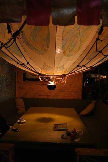 Ресторан Бумажная луна - фотография 5