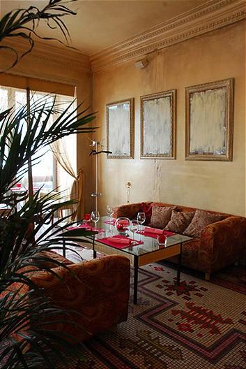 Ресторан La Casa - фотография 11