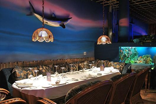 Ресторан Тропикана - фотография 1