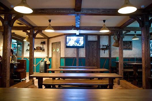Ресторан Beer House - фотография 20