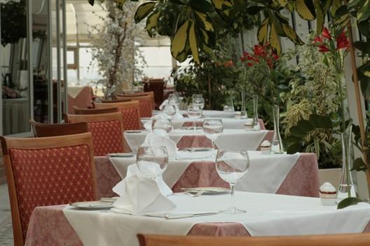 Ресторан Панорама - фотография 5
