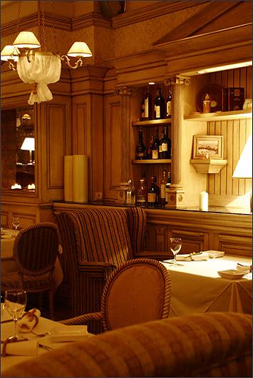 Ресторан Bel Mondo - фотография 7