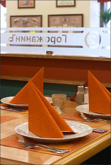 Ресторан Горожанин - фотография 10