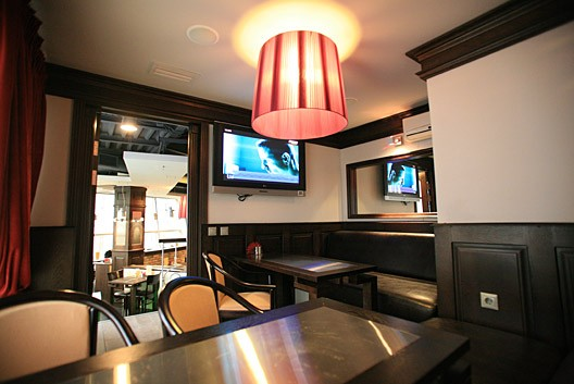 Ресторан Дубинин - фотография 10