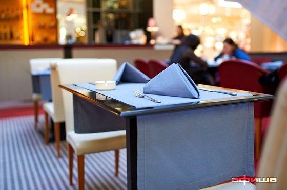 Ресторан D'Or - фотография 3