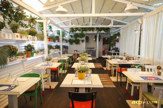 Ресторан Пряности & Радости - фотография 4