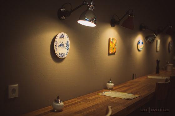 Ресторан Probka Café - фотография 19