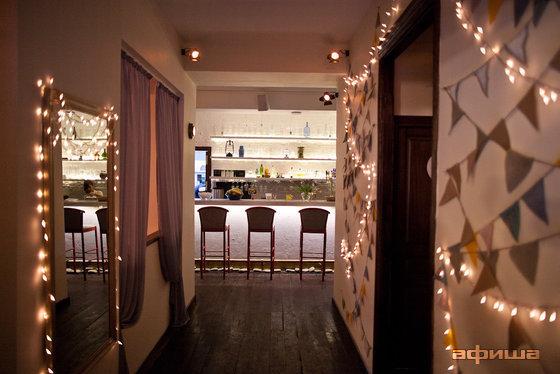 Ресторан Муми - фотография 14