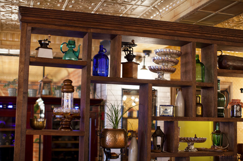 Ресторан Пряности & Радости - фотография 27