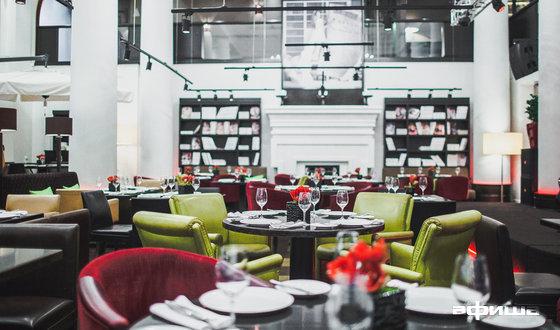 Ресторан Tatler - фотография 11