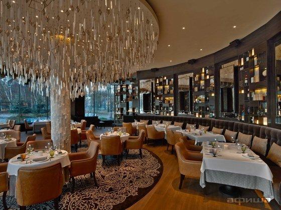 Ресторан Il lago dei cigni - фотография 2