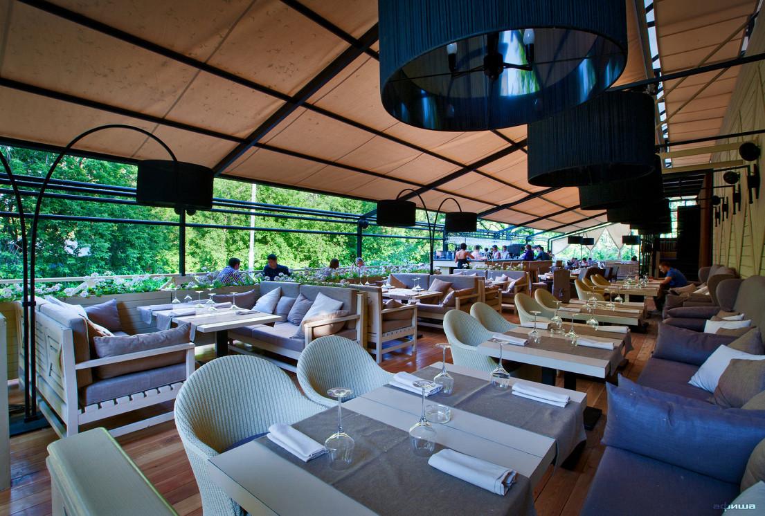 Ресторан Everyday Terrace - фотография 11