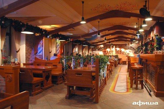 Ресторан Bier König - фотография 10