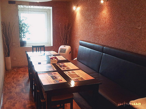 Ресторан Кореана - фотография 3