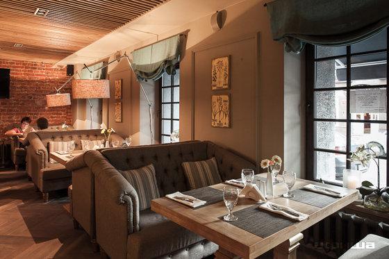 Ресторан Рулет - фотография 10