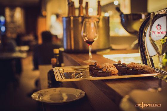 Ресторан Probka - фотография 6