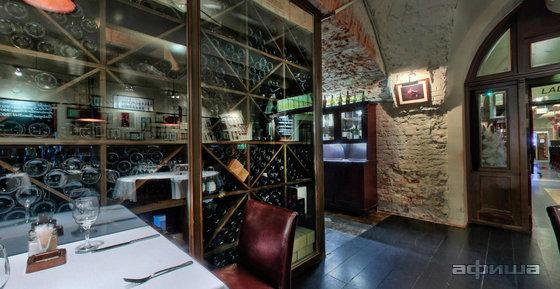 Ресторан Stroganoff - фотография 13