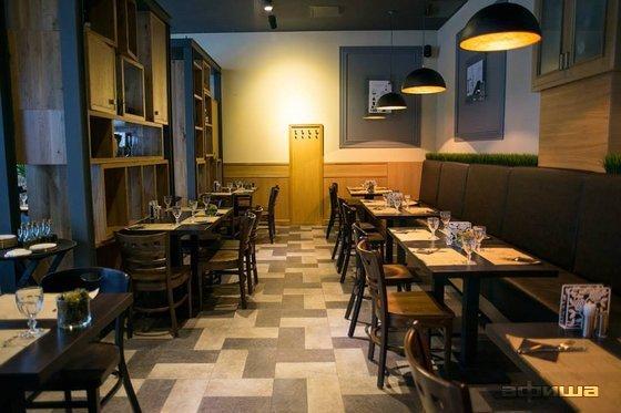 Ресторан Enebaer - фотография 9