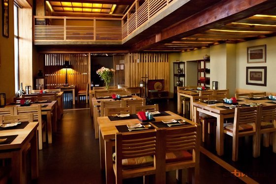 Ресторан Сейджи - фотография 7