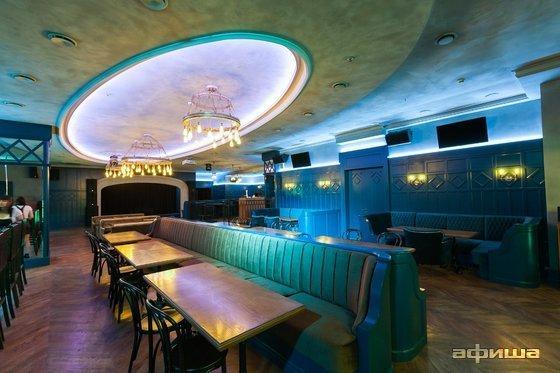 Ресторан Gatsby Bar - фотография 13