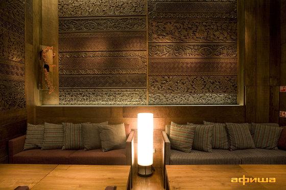 Ресторан Kinki - фотография 5