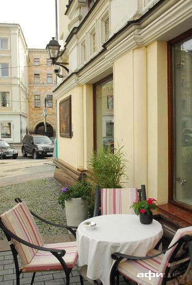 Ресторан Vicolo - фотография 14