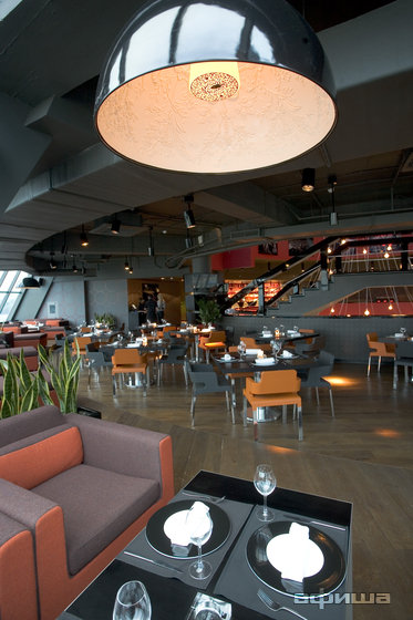 Ресторан Волна - фотография 14