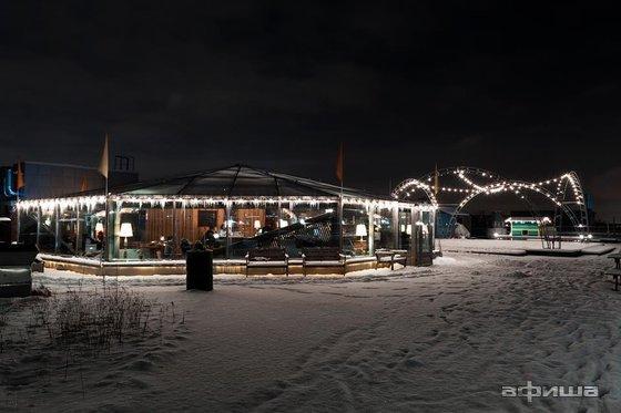 Ресторан Макаронники - фотография 16