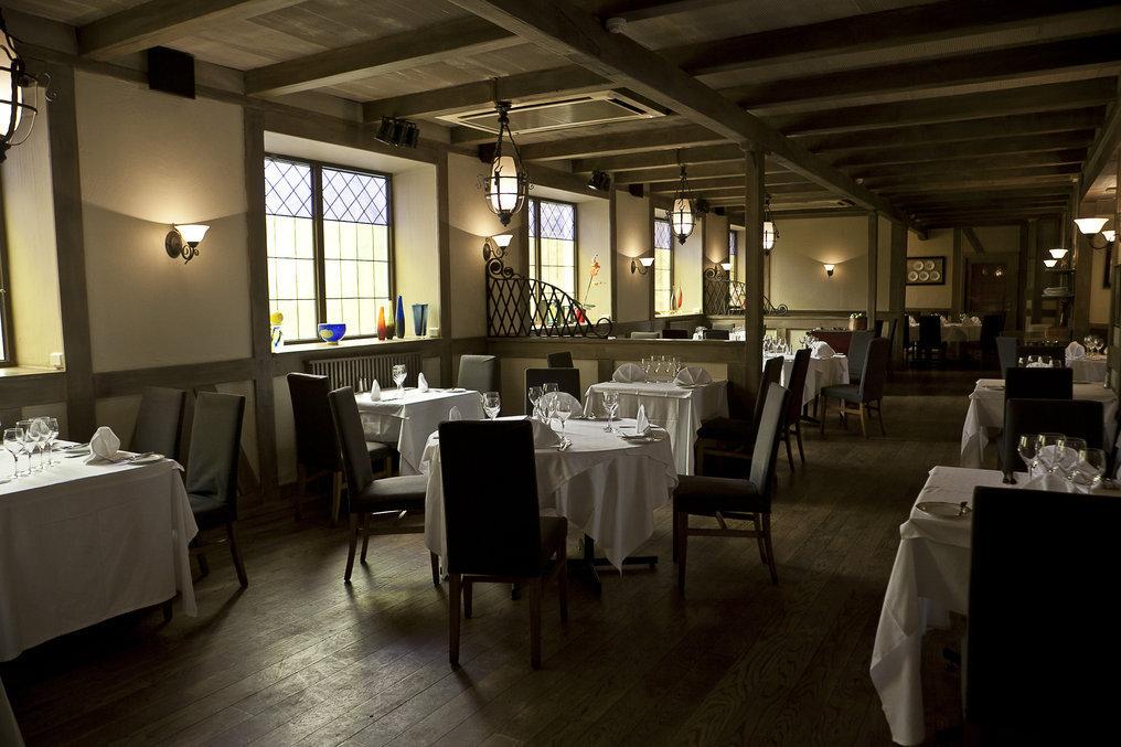 Ресторан Scandinavia - фотография 20