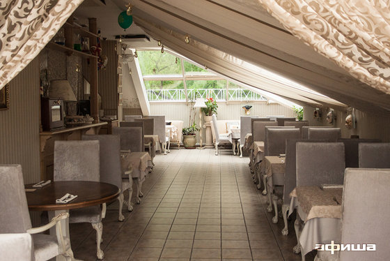 Ресторан Парк Джузеппе - фотография 23
