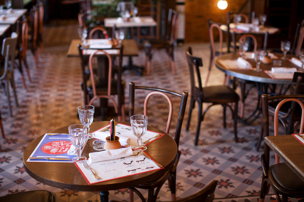 Ресторан Пряности & Радости - фотография 26