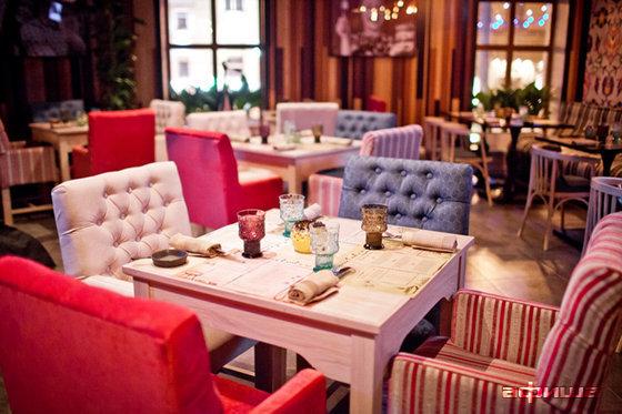 Ресторан Pilove Café - фотография 26