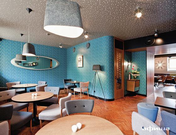 Ресторан Zig Zag - фотография 10