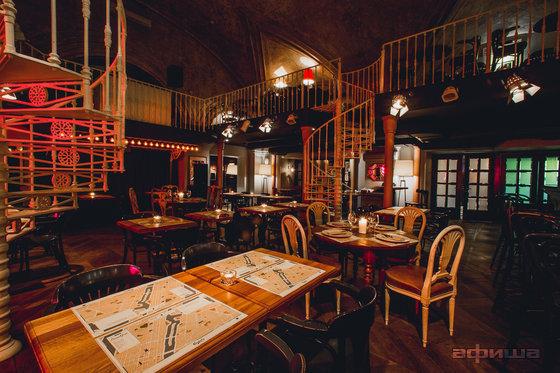 Ресторан 22.13 - фотография 28