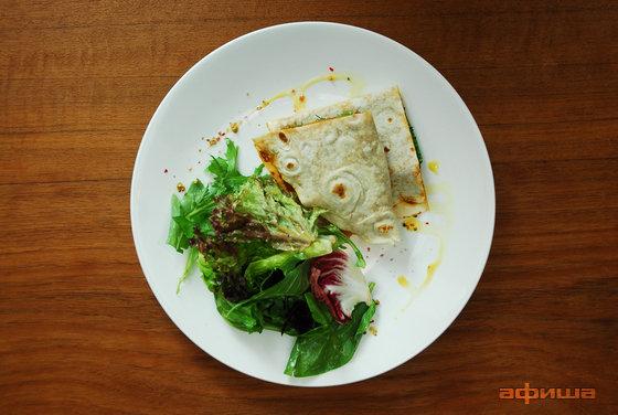 Ресторан Filial - фотография 7