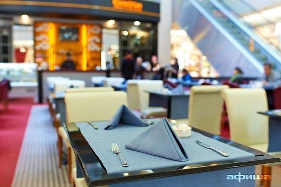 Ресторан D'Or - фотография 9