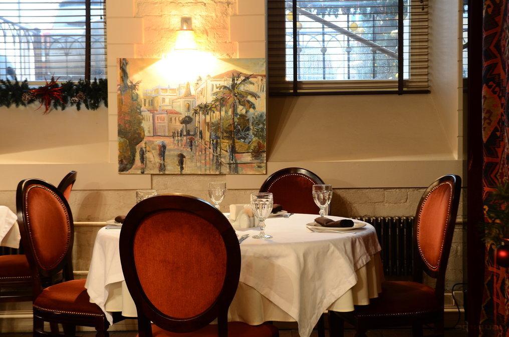 Ресторан Сахли - фотография 9
