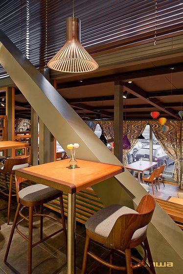 Ресторан Кинг-понг - фотография 11