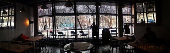 Ресторан Dada - фотография 6